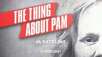 The Thing About Pam TV Spot, 'Wanting More' - Thumbnail 8