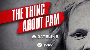 The Thing About Pam TV Spot, 'Wanting More' - Thumbnail 9
