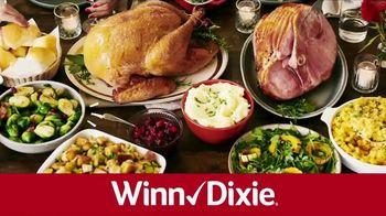 Winn-Dixie Weekend Sale TV Spot, 'This Christmas' - Thumbnail 1