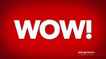 Big O Tires $16.95 Oil Change Special TV Spot, 'That's Big' - Thumbnail 7