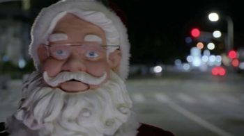 Ford Built for the Holidays Sales Event TV Spot, 'Bringing the Big Man Home' [T2] - Thumbnail 1