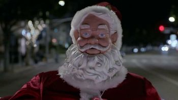 Ford Built for the Holidays Sales Event TV Spot, 'Bringing the Big Man Home' [T2]