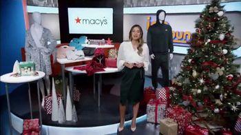 Macy's TV Spot, 'Ion Television: Start Shopping' Featuring Carmen Ordoñez - Thumbnail 9