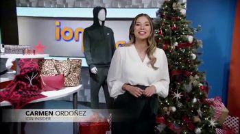 Macy's TV Spot, 'Ion Television: Start Shopping' Featuring Carmen Ordoñez - Thumbnail 1