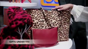 Macy's TV Spot, 'Ion Television: Start Shopping' Featuring Carmen Ordoñez - Thumbnail 4