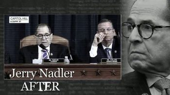 Great America PAC TV Spot, 'Jerry Nadler Before & After'