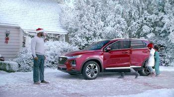 Hyundai Holidays TV Spot, 'El mejor regalo en tecnología' [Spanish] [T2] - 123 commercial airings