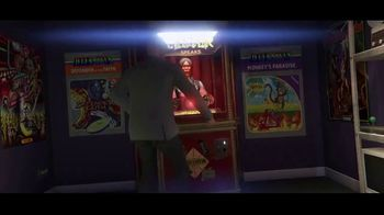 Grand Theft Auto Online: The Diamond Casino Heist TV Spot, 'Out of Luck' Song by AJ Tracey & Skepta - Thumbnail 2