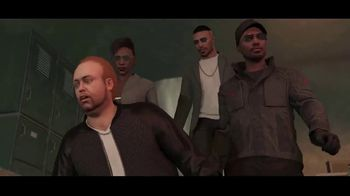 Grand Theft Auto Online: The Diamond Casino Heist TV Spot, 'Out of Luck' Song by AJ Tracey & Skepta