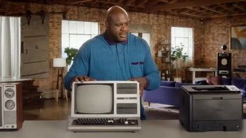 Epson EcoTank TV Spot, 'Why Are You Still Using a Laser Printer?' Featuring Shaquille O'Neal