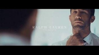 Ralph Lauren Polo Blue TV Spot, 'La fragancia' con Luke Rockhold [Spanish]
