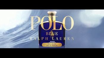 Ralph Lauren Polo Blue TV Spot, 'La fragancia' con Luke Rockhold [Spanish] - Thumbnail 8