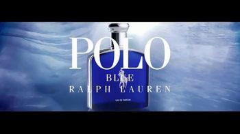 Ralph Lauren Polo Blue TV Spot, 'La fragancia' con Luke Rockhold [Spanish] - Thumbnail 7