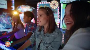 Dave and Buster's TV Spot, 'Jayden Bartels and Annie LeBlanc' - Thumbnail 5