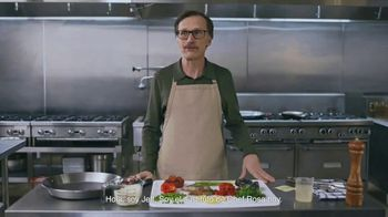 AT&T Wireless TV Spot, 'OK: paella' [Spanish]