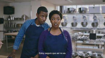 AT&T Wireless TV Spot, 'OK: paella' [Spanish] - Thumbnail 4