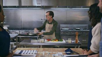 AT&T Wireless TV Spot, 'OK: paella' [Spanish] - Thumbnail 5