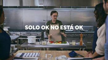 AT&T Wireless TV Spot, 'OK: paella' [Spanish] - Thumbnail 6