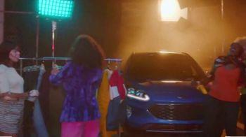 2020 Ford Escape TV Spot, 'Built Phenomenally' Song by Dillon Francis, TV Noise [T1] - Thumbnail 5