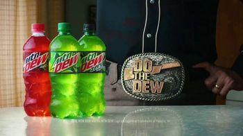 Mountain Dew TV Spot, 'Condensation Commentator' - Thumbnail 8