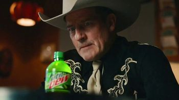 Mountain Dew TV Spot, 'Condensation Commentator'
