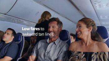 Southwest Airlines TV Spot, 'Snorkeling Trip'
