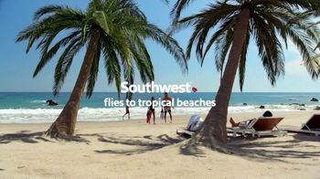 Southwest Airlines TV Spot, 'Snorkeling Trip' - Thumbnail 1