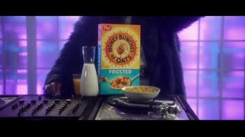 Frosted Honey Bunches of Oats TV Spot, 'Party DJ' - Thumbnail 4