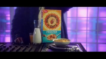 Frosted Honey Bunches of Oats TV Spot, 'Party DJ' - Thumbnail 5