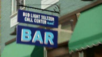 Bud Light Seltzer TV Spot, 'Sheriff Woodstack' - Thumbnail 1