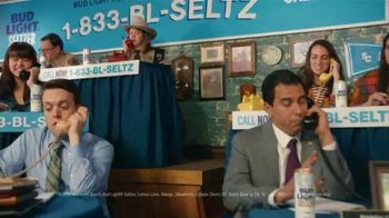 Bud Light Seltzer TV Spot, 'Sheriff Woodstack' - Thumbnail 2
