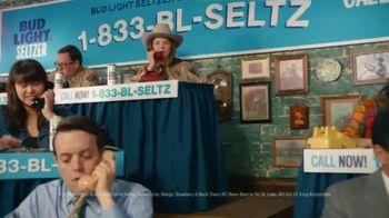 Bud Light Seltzer TV Spot, 'Sheriff Woodstack' - Thumbnail 3
