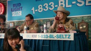 Bud Light Seltzer TV Spot, 'Sheriff Woodstack' - Thumbnail 6
