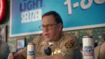 Bud Light Seltzer TV Spot, 'Sheriff Woodstack' - Thumbnail 7
