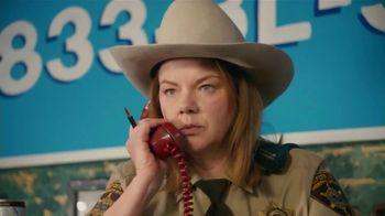 Bud Light Seltzer TV Spot, 'Sheriff Woodstack' - 22 commercial airings