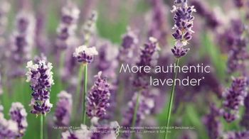 Glade PlugIns Scented Oil TV Spot, 'Tranquil Lavender & Aloe' - Thumbnail 5
