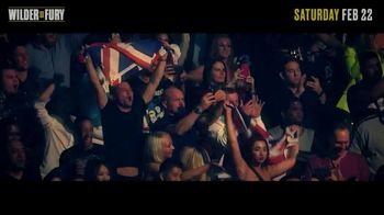 FOX Sports TV Spot, 'Premier Boxing Champions: Wilder v. Fury Two' - Thumbnail 2