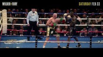 FOX Sports TV Spot, 'Premier Boxing Champions: Wilder v. Fury Two' - Thumbnail 7