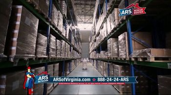 ARS Rescue Rooter TV Spot, 'Virginia: Free Heating System'