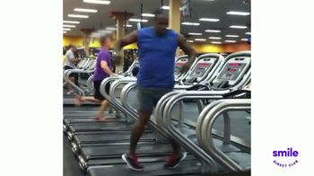 Smile Direct Club TV Spot, 'Treadmill' - Thumbnail 2
