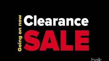 Clearance Sale: Fall Seasonal Apparel and Sheet Sets thumbnail