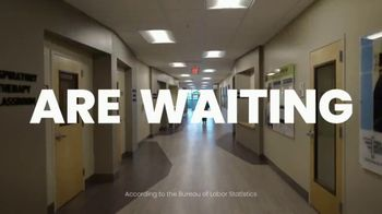 Pima Medical Institute TV Spot, 'Get Your Hands-On Training'