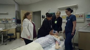 Pima Medical Institute TV Spot, 'Get Your Hands-On Training' - Thumbnail 3
