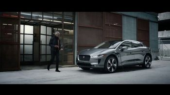 2020 Jaguar I-PACE TV Spot, 'Electric Performance' [T2]