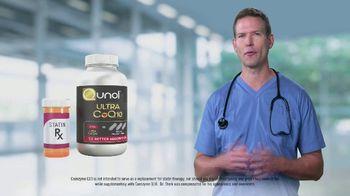 Qunol CoQ10 TV Spot, 'Better Absorbtion' Feat. Travis Stork - Thumbnail 3