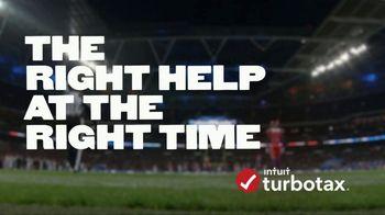 TurboTax TV Spot, 'Right Help: Derrick Henry Jump Pass' - Thumbnail 1