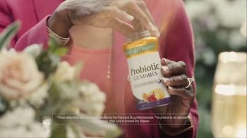 Nature's Bounty TV Spot, 'Take Care of Yourself: Gummies' - Thumbnail 5