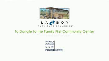 La-Z-Boy TV Spot, 'Family First Community Center: Donation' Featuring Doug Baldwin - Thumbnail 10