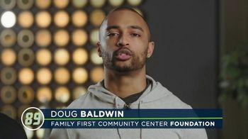 La-Z-Boy TV Spot, 'Family First Community Center: Donation' Featuring Doug Baldwin - Thumbnail 2