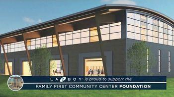 La-Z-Boy TV Spot, 'Family First Community Center: Donation' Featuring Doug Baldwin - Thumbnail 3